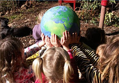 Tara Redwood School Santa Cruz private elementary and preschool