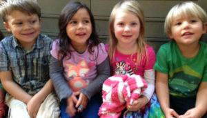 Tara preschool kids