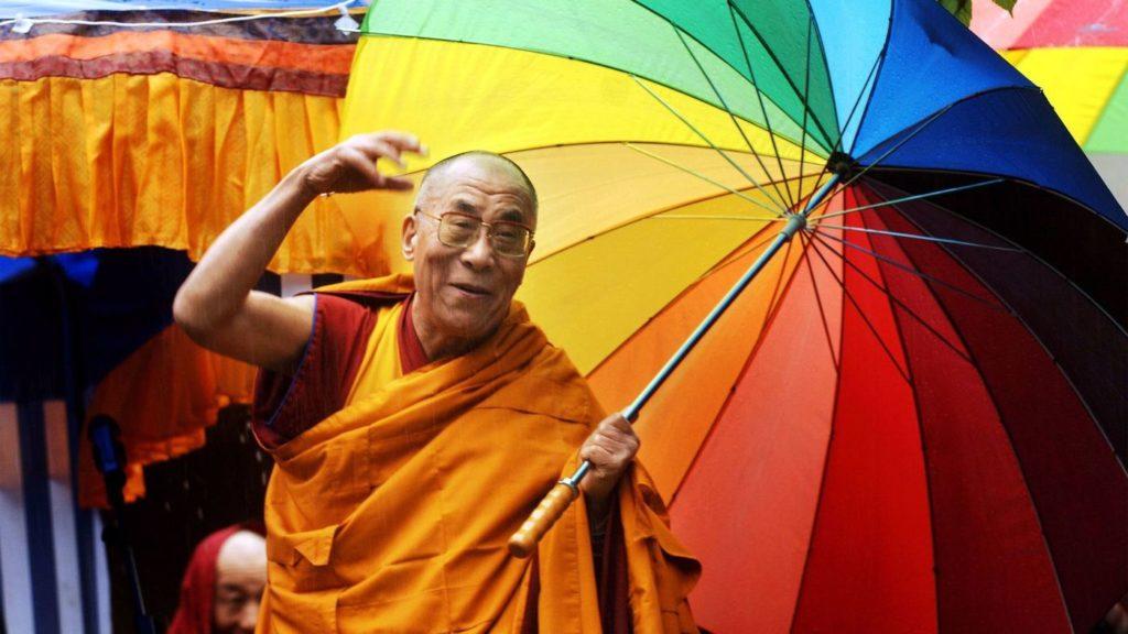 His Holiness the Dalai Lama on Universal Education