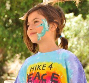 hike4peace open house