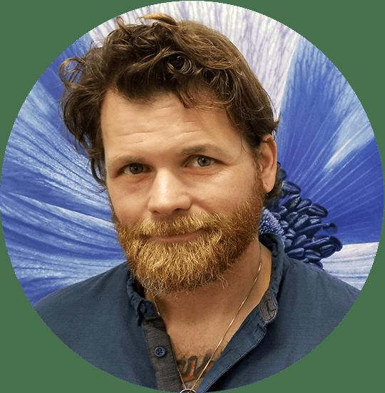 Matt Cleaver. Music educator at Tara Redwood School