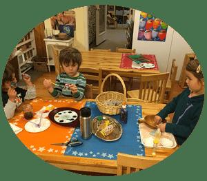 preschool and elementary school in santa cruz