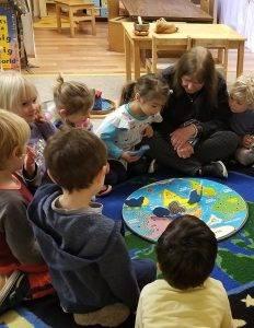 Montessori Santa Cruz